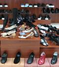 Оснащение магазинов обуви