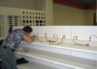 Гарантийное и сервисное обслуживание торгового оборудования