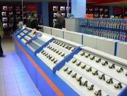 Защитное оборудование от краж, системы безопасности
